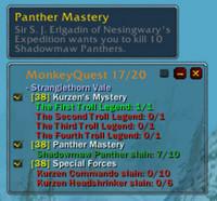 MonkeyQuest 5.1.0