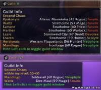 Titan panel [Guild] 5.1.0