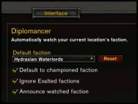 Diplomancer (rus) 0.0.3