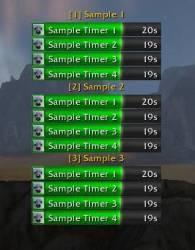Ellipsis (Multi-Target DoT Timers) 6.0.2