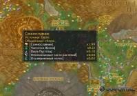 GathererDB WoWHead 0.3