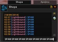 WIM LightboundUI 5.4.8