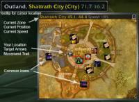 Carbonite Maps 6.2.0