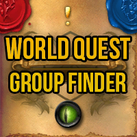 World Quest Group Finder (rus) 7.2.5